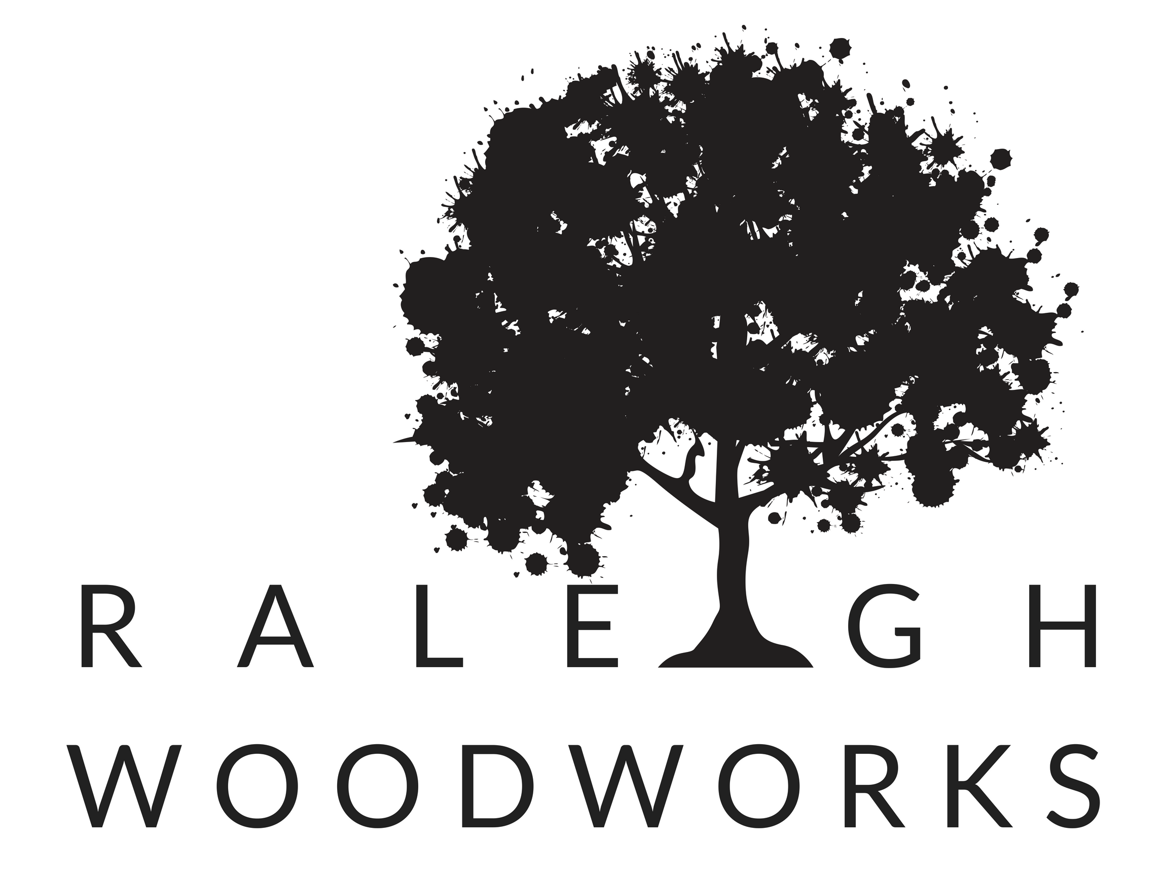 Raleigh Woodworks Logo